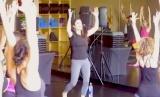 Yoga Buzz – KaraokeYoga?